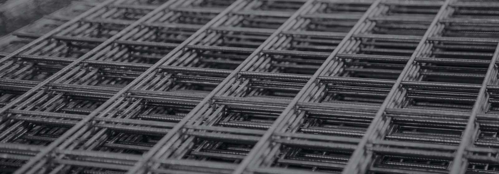Производство строительной сетки